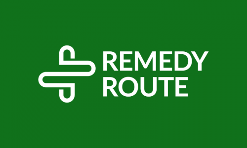 Remedyroute - Pharmaceutical domain name for sale