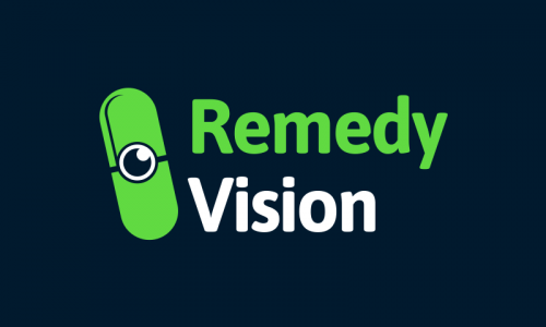 Remedyvision - Health brand name for sale