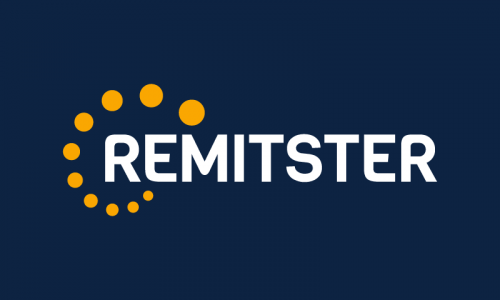 Remitster - Payment brand name for sale