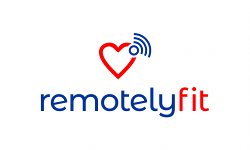 Remotelyfit - Fitness brand name for sale