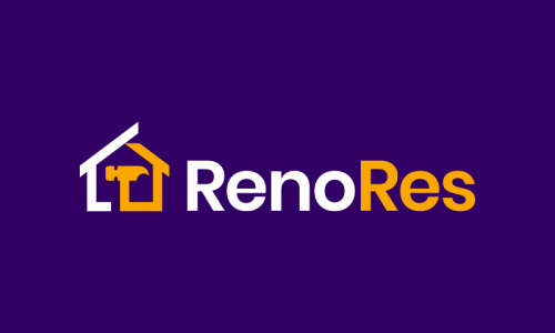 Renores - Real estate business name for sale