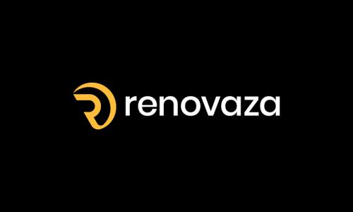 Renovaza - Finance brand name for sale