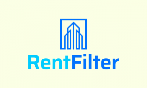 Rentfilter - Real estate brand name for sale