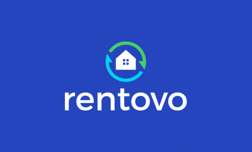 Rentovo - Real estate business name for sale