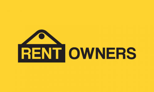 Rentowners - Real estate domain name for sale