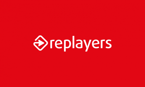 Replayers - Playful company name for sale
