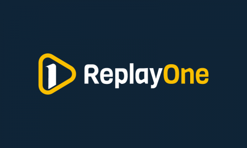 Replayone - Marketing startup name for sale