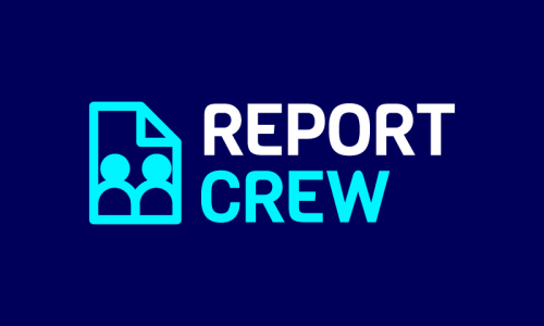 Reportcrew - Marketing business name for sale