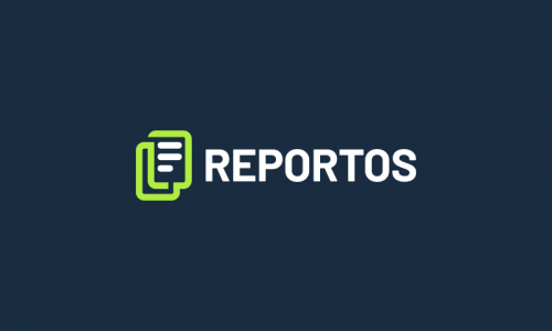 Reportos - Potential domain name for sale