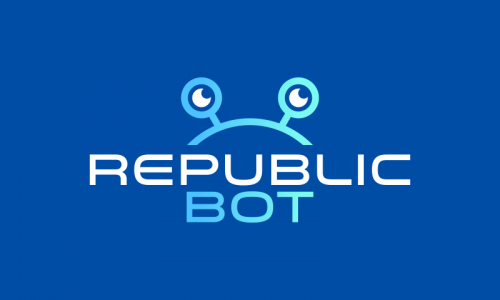 Republicbot - Automation product name for sale