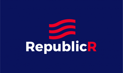 Republicr - E-commerce company name for sale