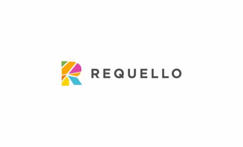 Requello - Modern company name for sale