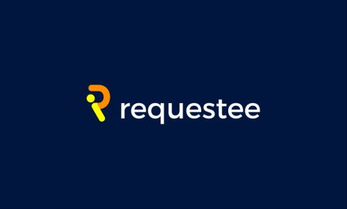 Requestee - Beauty domain name for sale