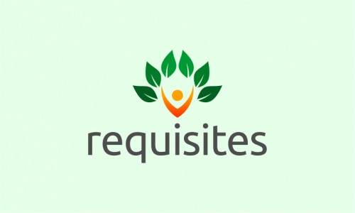 Requisites - Business brand name for sale
