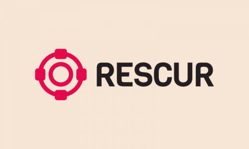Rescur - Possible startup name for sale