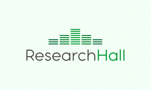 Researchhall - Research domain name for sale