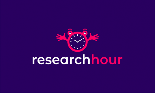 Researchhour - Research business name for sale