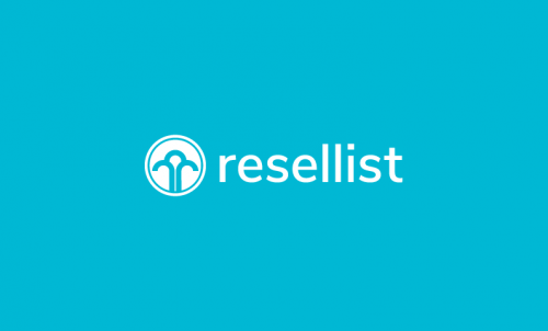 Resellist - Transport domain name for sale