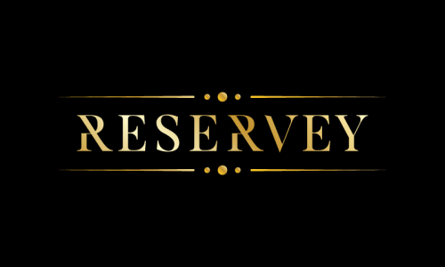 Reservey - Events startup name for sale