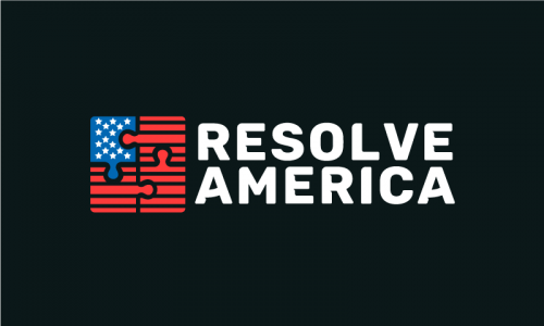 Resolveamerica - Business product name for sale