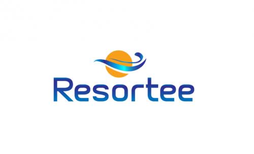 Resortee - Travel brand name for sale