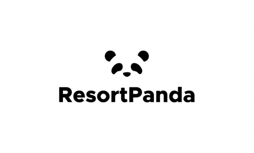 Resortpanda - E-commerce domain name for sale