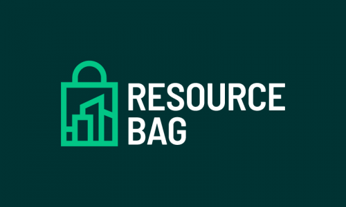 Resourcebag - Food and drink domain name for sale