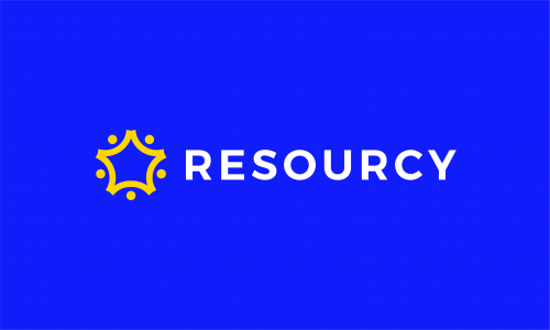 Resourcy - Wellness business name for sale