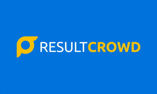 Resultcrowd - Technology business name for sale