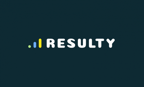 Resulty - Potential brand name for sale