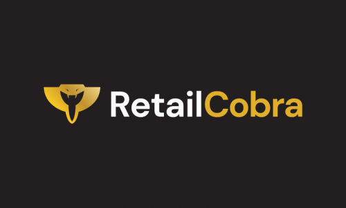 Retailcobra - E-commerce business name for sale
