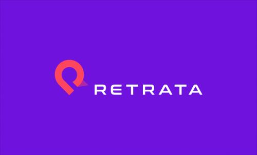 Retrata - Brandable domain name for sale