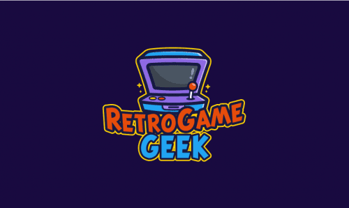 Retrogamegeek - Video games business name for sale