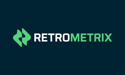Retrometrix - Original business name for sale