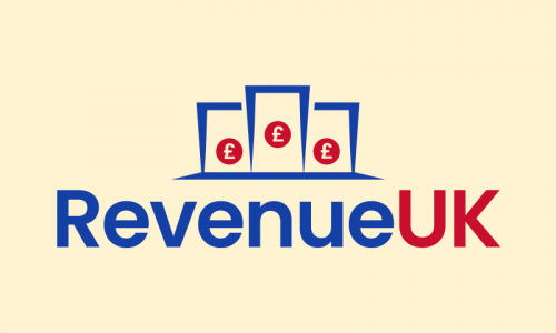 Revenueuk - Accountancy startup name for sale