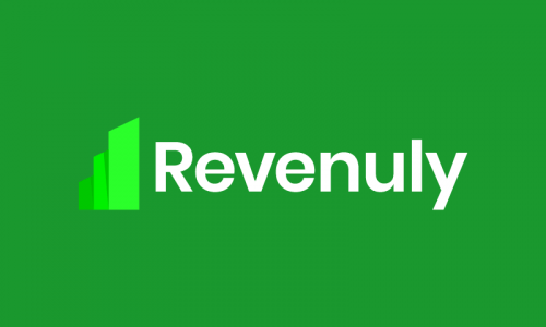 Revenuly - Finance company name for sale