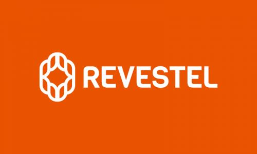Revestel - E-commerce brand name for sale