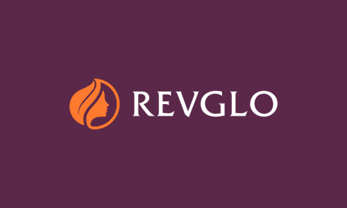 Revglo - Audio domain name for sale