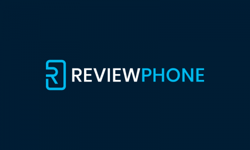Reviewphone - Hardware brand name for sale