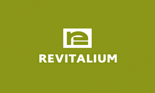 Revitalium - Technical recruitment brand name for sale