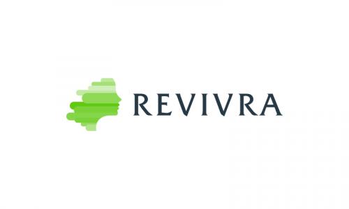 Revivra - Fashion domain name for sale
