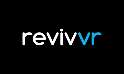 Revivvr - Virtual Reality product name for sale