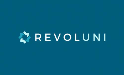 Revoluni - Music business name for sale