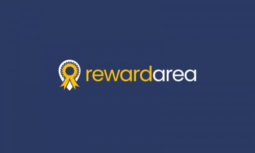 Rewardarea - E-commerce brand name for sale