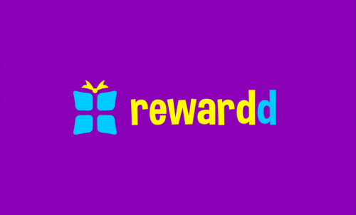 Rewardd - Possible company name for sale