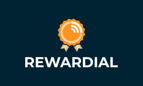 Rewardial - E-commerce company name for sale