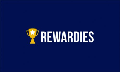 Rewardies - Retail domain name for sale