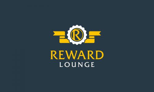 Rewardlounge - Contemporary domain name for sale