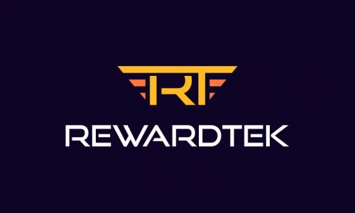 Rewardtek - E-commerce business name for sale