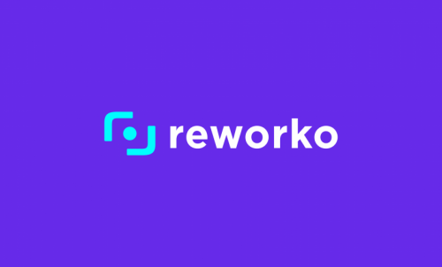 Reworko - Possible startup name for sale